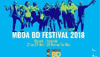 Promouvoir le vivre ensemble, tel est l'objectif de la neuvième édition du Mboa BD festival
