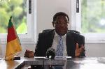 Il n'a pas mobilisé les patriotes camerounais dans le pays d'accueil