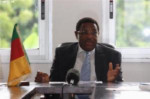 L'ambassade du Cameroun en France a connu la semaine dernière une situation des plus ubuesques
