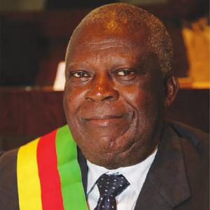 Joseph Mboui020317500 Mitchell