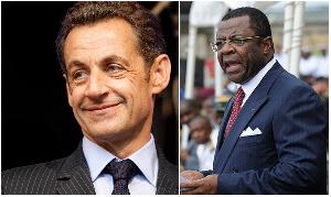 Comment Sarkozy et les Israélites ont précipité la chute de Mebe Ngo'o