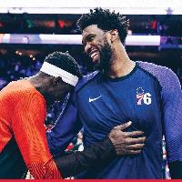 Jusqu'au 15 avril, les joueurs de la NBA sont assurés d'être rémunérés