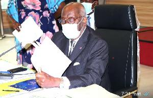 Le PCA de la société Aéroports du Cameroun est mort