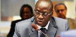 Le vice-président de la Banque mondiale au Cameroun