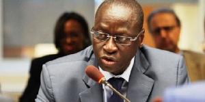 Banque Mondiale Ousmane Diagana Camerounweb