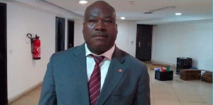 Des doigts accusateurs sont pointés sur Aboubacar Kombo