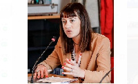 Ilaria_Allegrozi du HRW accuse le régime Biya d'utiliser la covid-19 pour régler ses comptes