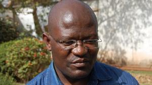 Selon lui, le MRC et la BAS sont une organisation tribale