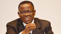 Maurice Kamto a fait cette déclaration après les résultats de la présidentielle de 2004