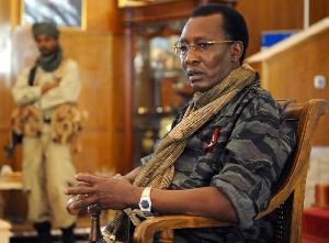 'Il succombe à ses blessures avant d'avoir pu être ramené à N'Djamena'