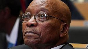 Le combattant de la liberté devenu président et aujourd'hui prisonnier