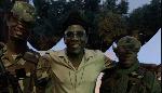 Insurrection populaire: Richard Bona appelle l'armée à 'accompagner' le peuple