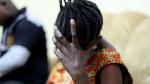 'Si je vous ai raconté mon histoire s'est pour sensibiliser mes soeurs africaines'