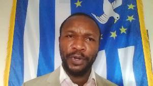 Samuel Sako et Chris Anu sont des escrocs, des détourneurs de fonds et par conséquent illégitimes