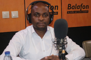 'Je serai la dernière victime des crimes d'Etat contre les intellectuels du Cameroun'