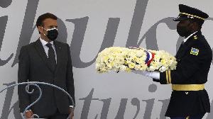 Emmanuel Macron s'est livré à un exercice d'équilibriste lors de son discours