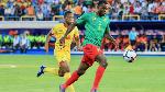 Le Bénin et le Cameroun se sont séparés sur un score vierge