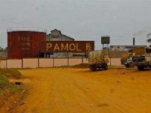 Le producteur d'huile de palme Pamol a perdu 83,9% de son chiffre d'affaires au cours de la période