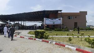 La tension monte entre le Nigéria et le Bénin