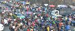 Douala : l'ordre revient au 'marché chinois'