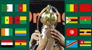 En match d'ouverture le 4 avril prochain, le Cameroun, hôte du tournoi, sera opposé au Zimbabwe.