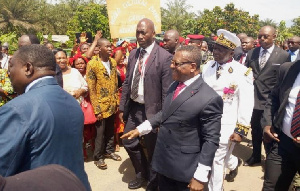 'Paul Biya est un fainéant et son obsession c'est de rester au pouvoir'