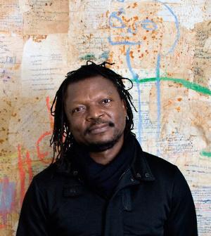 Tayou Portrait Mitchell