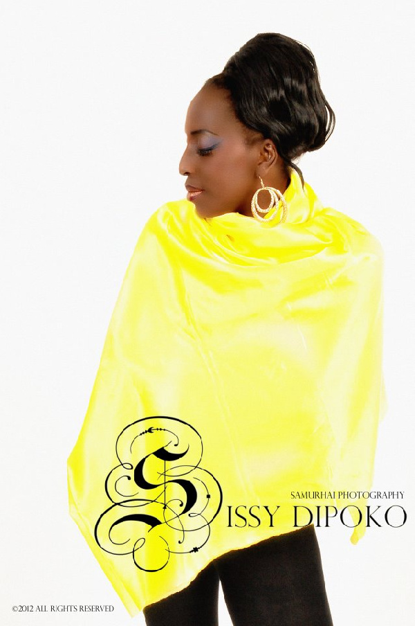 Sissy Dipokooo