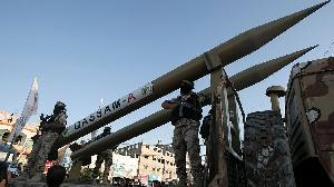 La force et les limites de l'arsenal du Hamas