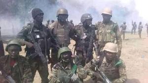 Un élément de l'armée camerounaise a été tué dans dans le village de Dienyi