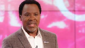 Troublantes révélations d'un prêtre camerounais sur TB Joshua