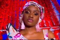 Nathalie Koah dans le clip 'Tchizabemgue' de l'artiste gabonaise Shan'l