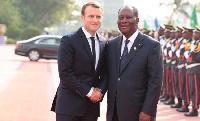 Les révélations de JEUNE AFRIQUE sur la candidature de Ouattara