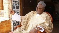 Le Sultan Ibrahim Mbombouo Njoya