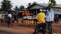Le Cameroun, grand bénéficiaire de la contrebande de l'essence du Nigéria