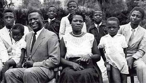 Voici les grandes familles à qui 'appartient' le Cameroun