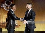 Mercat : Samuel Eto'o envoie Sergio Ramos au PSG