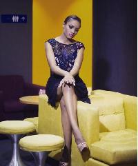Nathalie Koah,the Cameroonian socialite and entrepreneur