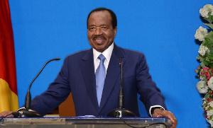 Message De Paul Biya A La Jeunesse Full