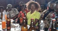 Les Camerounais et l'alcool