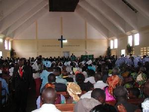 Il aurait détourné 15,5 millions de nairas appartenant à l'église