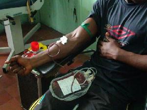 Des poches de sang détournées à l'Hôpital central de Yaoundé