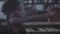Dr. Nkeng Stephens dans son nouveau court-métrage, nous plonge dans la vie des gangs d'un quartier