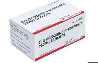 Beaucoup de fausses chloroquines sont sur le marché camerounais
