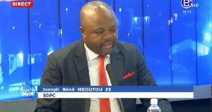 Joseph René Mboutou Ze se fait humilier sur les réseaux sociaux