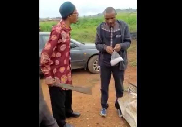 Paul Biya Ayissi