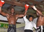 Des finales organisées samedi dernier par la Fédération camerounaise de Muaythaï.