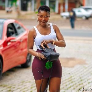 Daphné et Koffi Olomide c'est une collaboration à saluer