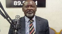 Celestin Djamen désapprouve l'attitude du président de son parti