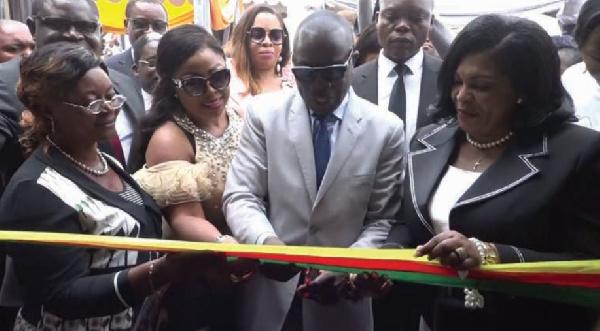 Vision Exchange S.A : le nouveau-né d'Amougou Belinga opérationnel